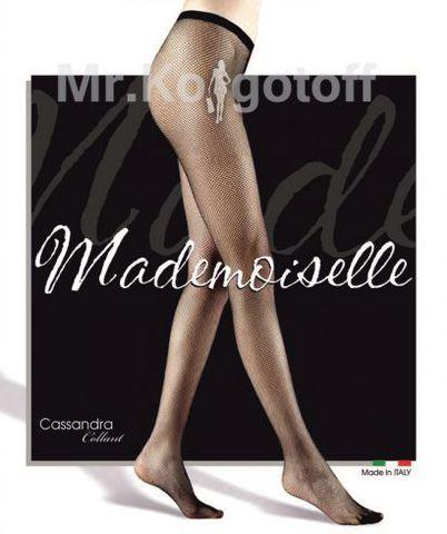 Колготки Mademoiselle Cassandra (колготки)