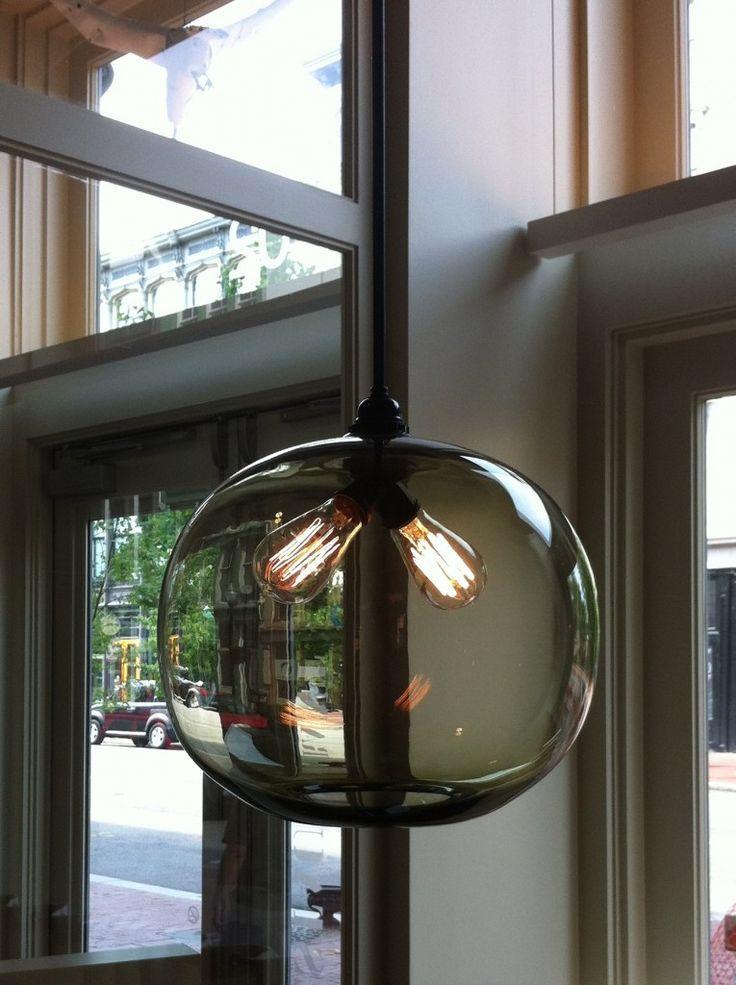 Подвесной светильник копия BINARY by Niche Modern
