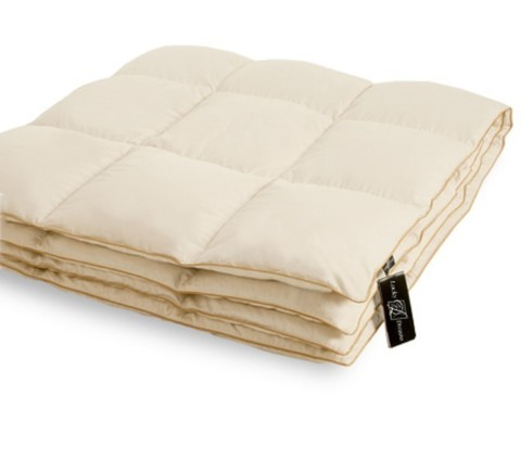 Одеяло пуховое летнее Sandman 172х205