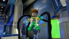LEGO Marvel Super Heroes (PS4, русская документация)