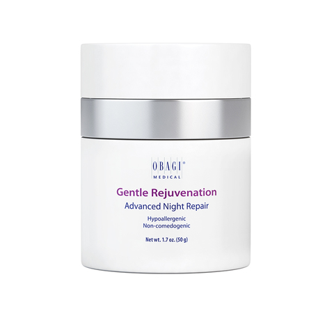 Obagi Advanced Night Repair Интенсивный восстанавливающий ночной крем, 50 гр