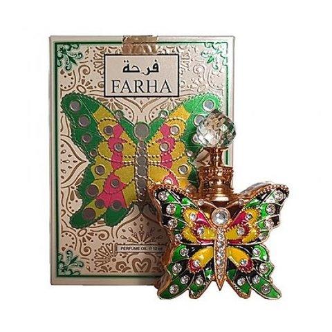FARHA / Бабочка 12мл