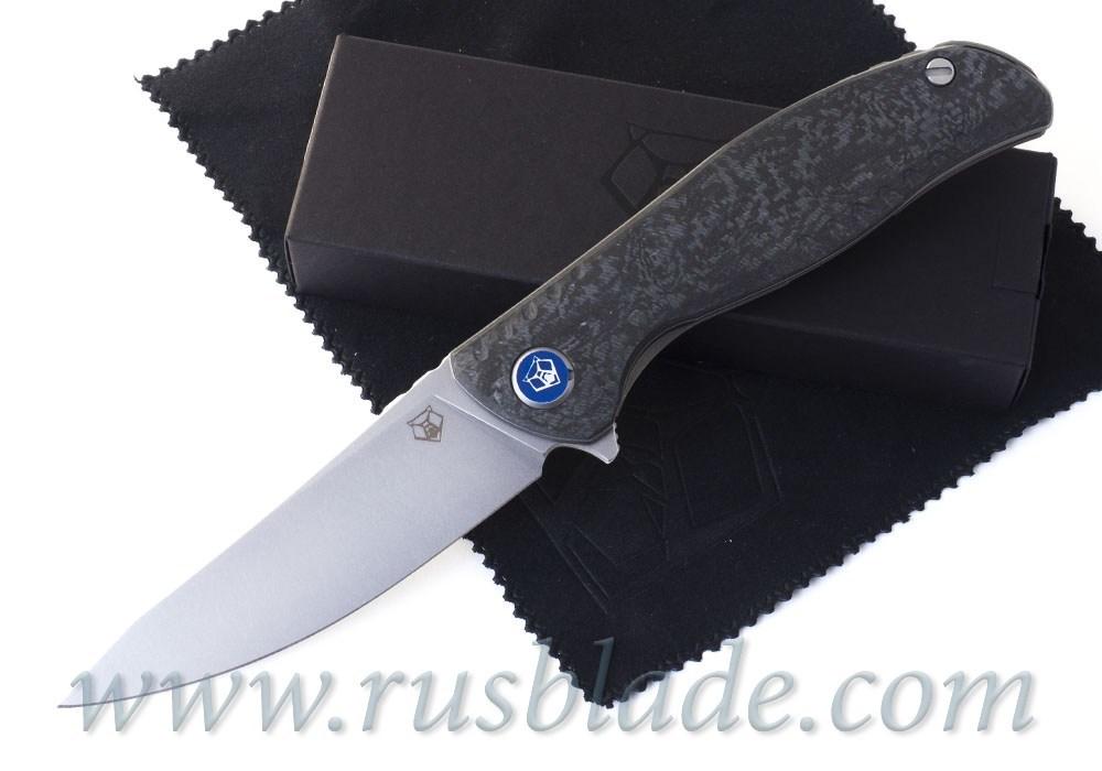 Shirogorov F3 NS M390 CF 3D