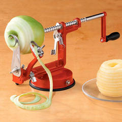 Яблокочистка «Apple Peeler Corer Slicer»