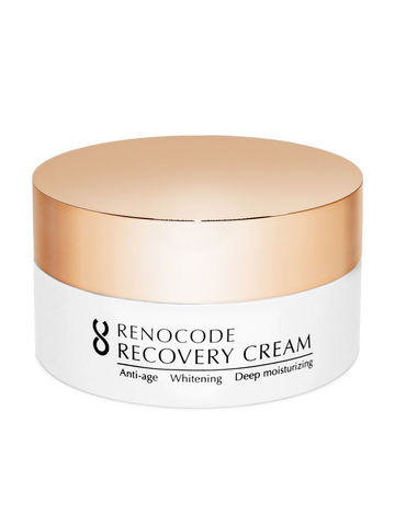 RENOCODE Восстанавливающий крем для лица с экстрактом муцина | Recovery Cream