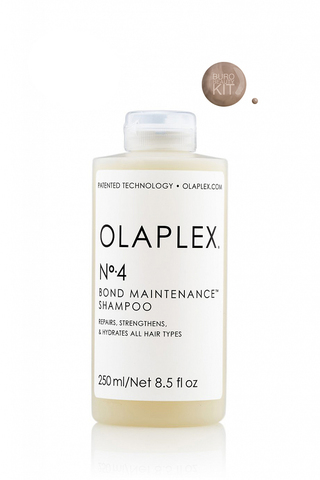 Olaplex No.4 Шампунь
