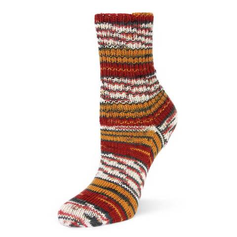 Rellana Flotte Socke Wool Free Smilla 1382