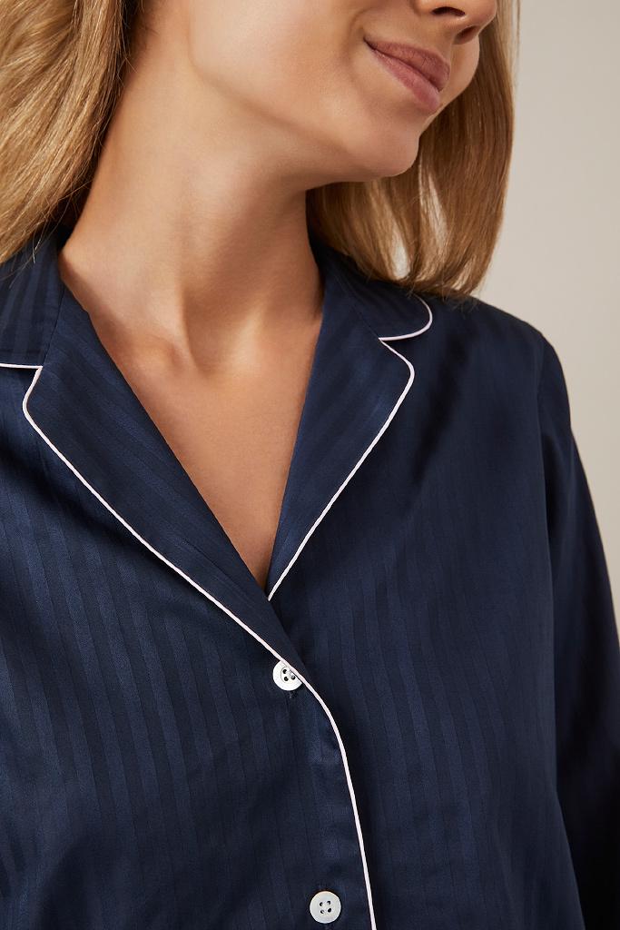 Женская пижама с шортами Zimmerli