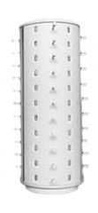 Стойка для очков СНО/Б-3х11  вместимость 33 шт, Н=600 мм, белая