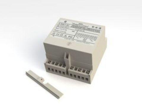 Е 855ЭС Преобразователи измерительные напряжения переменного тока (трехканальный)