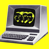 Kraftwerk / Computer World (LP)