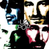 U2 / Pop (CD)