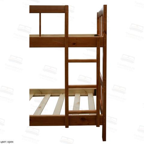 размеры лестницы (40*4*150 см)