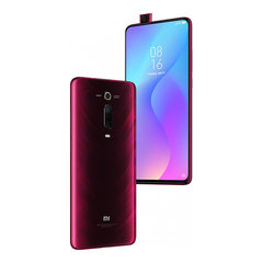 Смартфон Xiaomi Mi 9T Pro 6/128GB Red (Global Version)