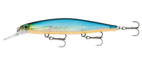Воблер RAPALA Shadow Rap Deep SDRD11-BGH