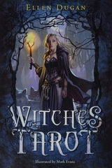 Таро Ведьм  Witches Tarot