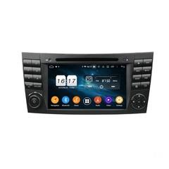 Магнитола Mercedes E-класс  W211/S211 2002-2009, CLS W219 2004-2010 Android 8.1 IPS DSP модель KD 7010PX5