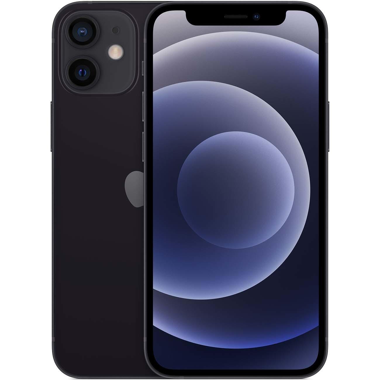 Новый Apple iPhone 12 mini 256GB Black