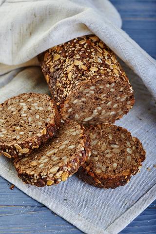 Хлеб Вестфальский