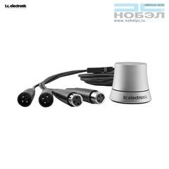 Регулятор громкости TC Electronic аналоговый TC Electronic Level Pilot Analog Stereo Volume Control