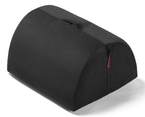 Чёрная подушка для секса BonBon Toy Mount Black