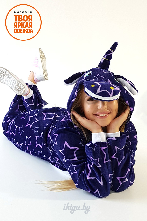 Пижамы кигуруми Небесный Единорог uni_nebo2.jpg