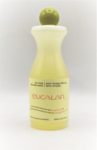 Средство для стирки Eucalan грейпфрут 500 мл