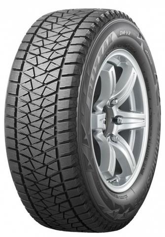 Bridgestone Blizzak DM V2 R19 265/55 109T