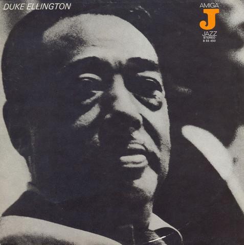 Виниловая пластинка. Duke Ellington
