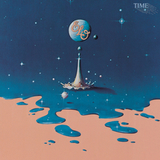 Electric Light Orchestra / Time (LP)