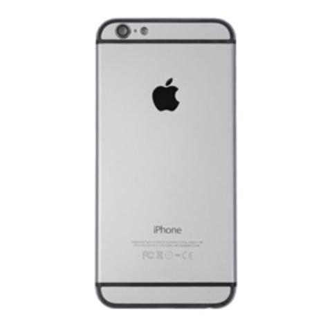 Задняя крышка на Iphone 6