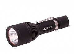 Фонарь Black Wolf KR-A20 комплект №4 (2600mAh, зарядное устройство без адаптера)