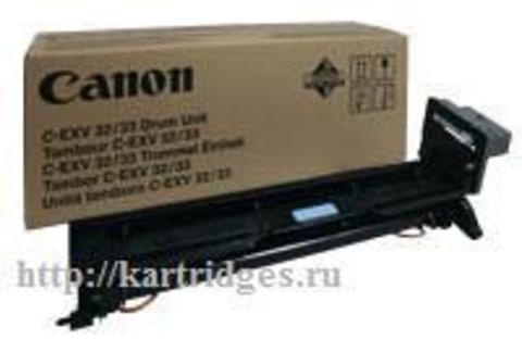 Картридж Canon C-EXV-32 / 33 / 2772B003AA (C-EXV32)