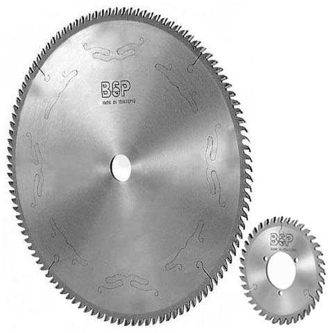 Комплект пильных дисков BSP 6505002 + BSP 6018005