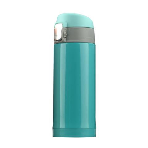 Термокружка Asobu Mini diva (0,2 литра), голубая