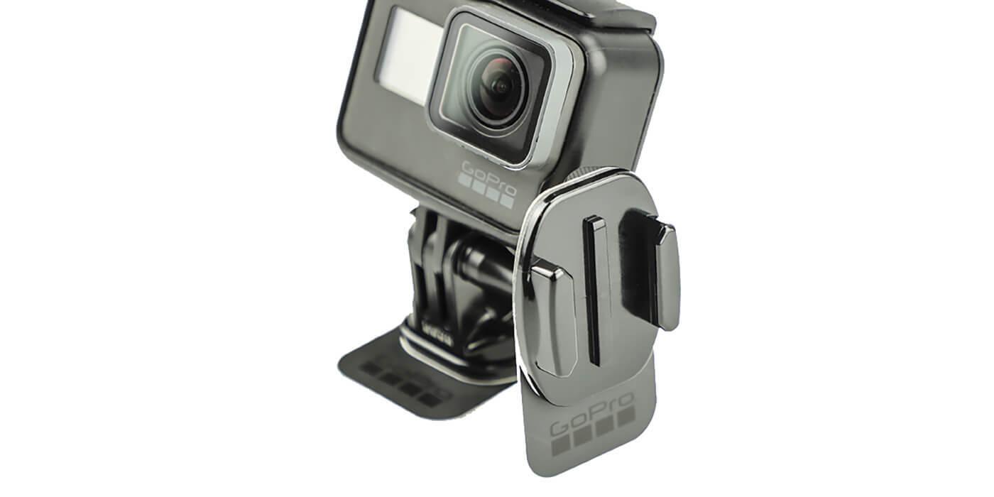 Съемные клеящиеся платформы GoPro Removable Instrument Mounts