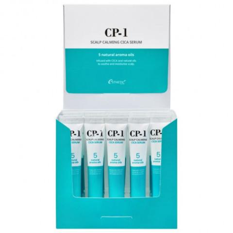 Успокаивающая сыворотка для кожи головы CP-1 Scalp Calming Cica Serum