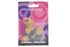 Сменные файлы PODODISC STALEKS PRO S 80 грит (5...