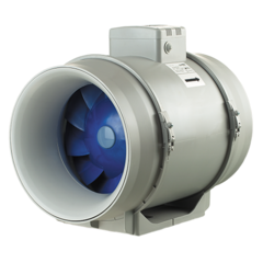 Вентилятор канальный Blauberg Turbo 315