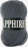 Vita Sapphire 1516 темно-серый