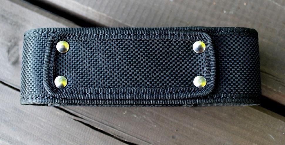 Чехол Victorinox для широких ножей RangerGrip 130мм (4.0506.N) нейлоновый | Wenger-Victorinox.Ru