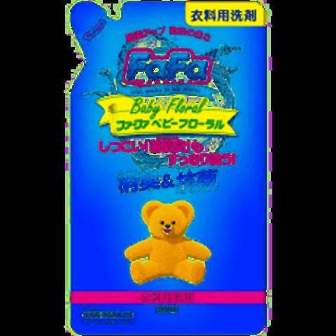 Детское дезодорирующее средство для стирки