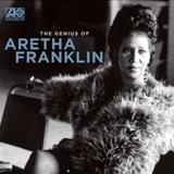 Aretha Franklin / The Genius Of Aretha Franklin (CD)