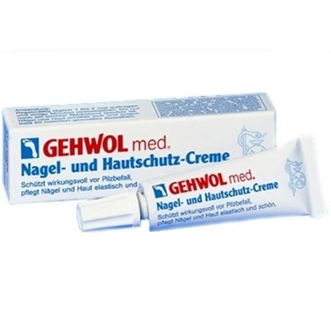 Крем для защиты ногтей и кожи GEHWOL Med Protective Nail and Skin Cream 15 мл