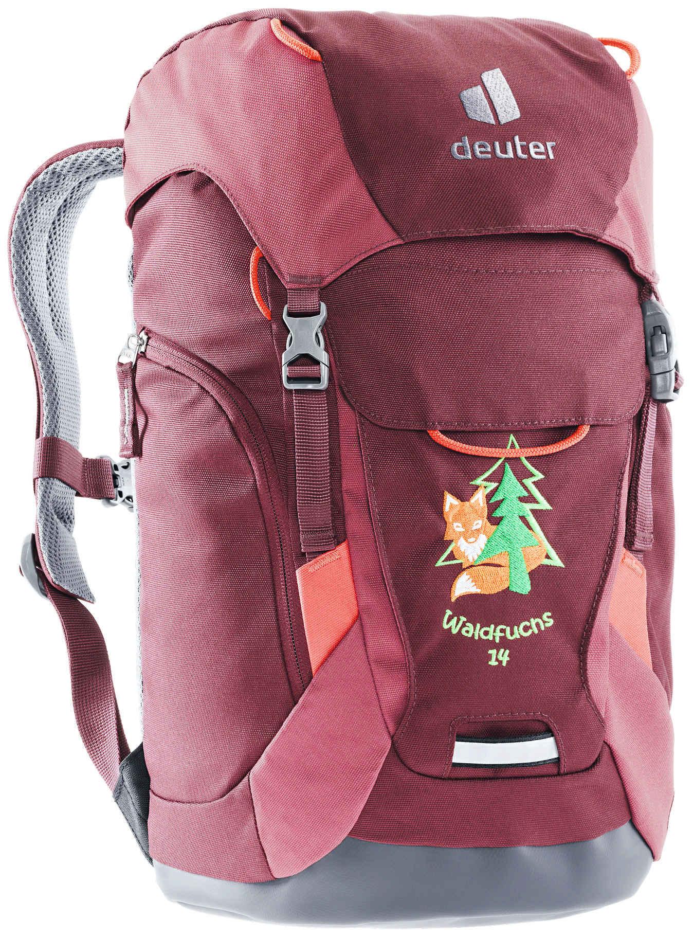 Детские рюкзаки Рюкзак детский Deuter Waldfuchs 14 (2021) 3610321-5529-Waldfuchs14-w19-d0.jpg