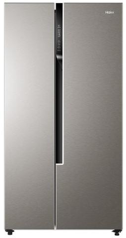 Холодильник Side by Side Haier HRF-535DM7RU