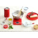 Цифровые кухонные весы, артикул 480744, производитель - Brabantia, фото 4