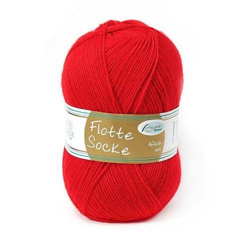 Пряжа для носков Rellana Flotte Socke 903