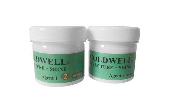 Мини набор Goldwell Structure+Shine Medium