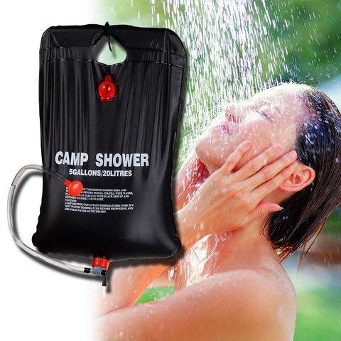 Портативный душ Солар